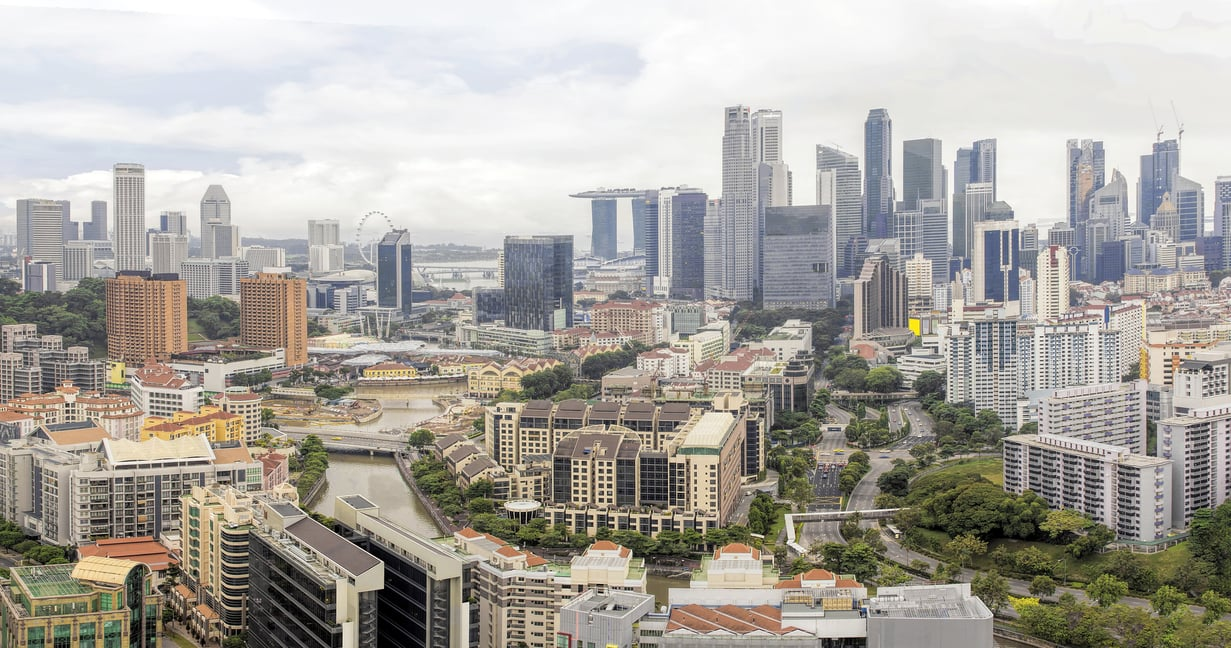 March Delivers Best Showing Of Developers' Sales In Q1 2018