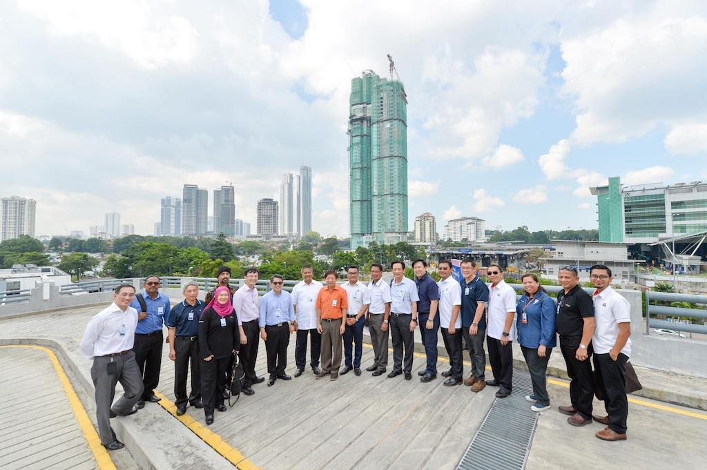 JB-Singapore Rapid Transit System (RTS) On Track For Completion In 2024