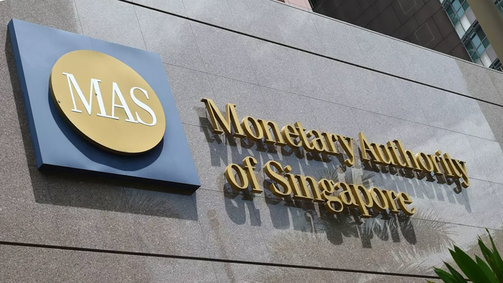 Property Market May Benefit From Singapore's Positive Economic Outlook
