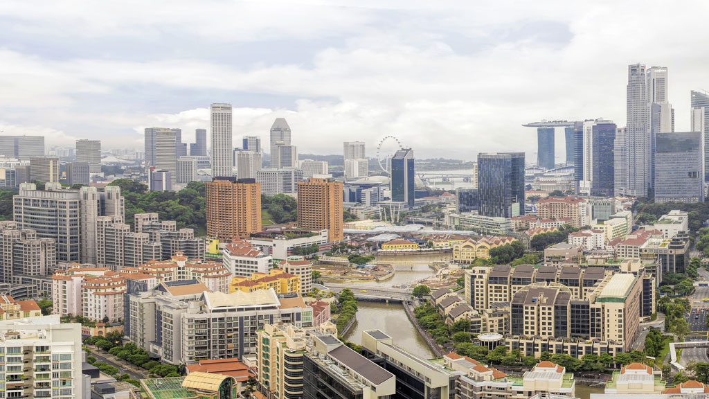 Singapore's Real Estate Investment Market Ranked Second In Asia Pacific