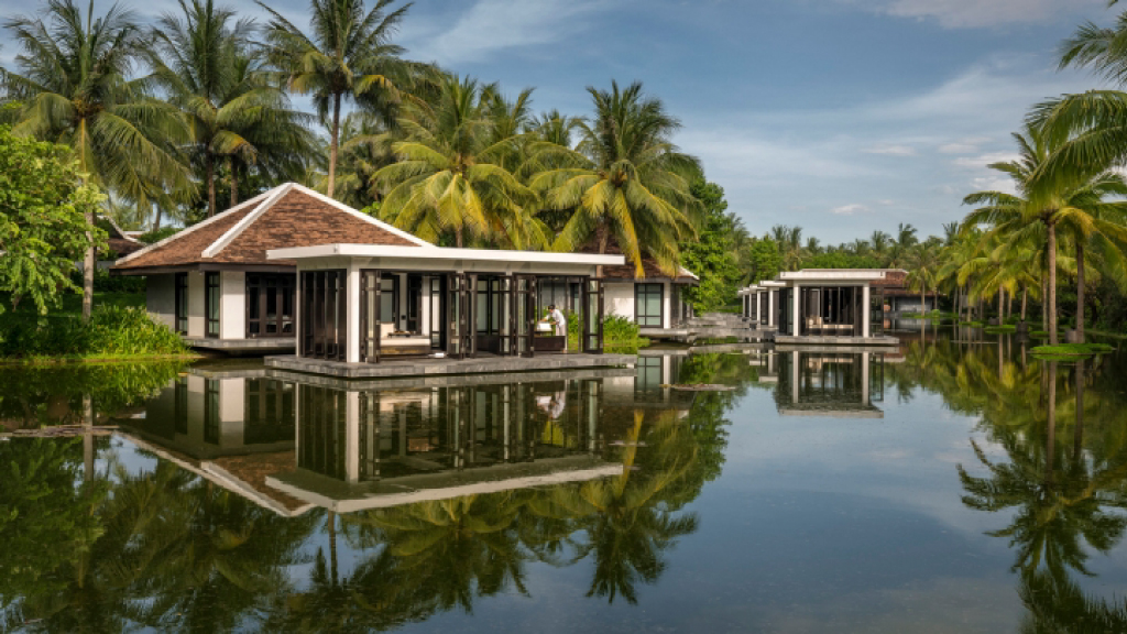 Four Seasons Resort - The Nam Hai, Hoi An