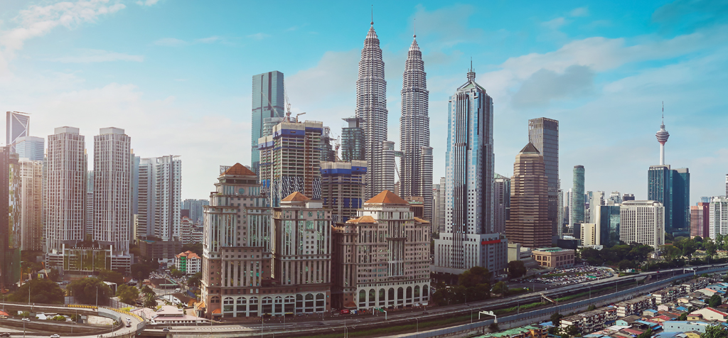 Malaysia's Economy Sees Larger Growth In Q4 2018