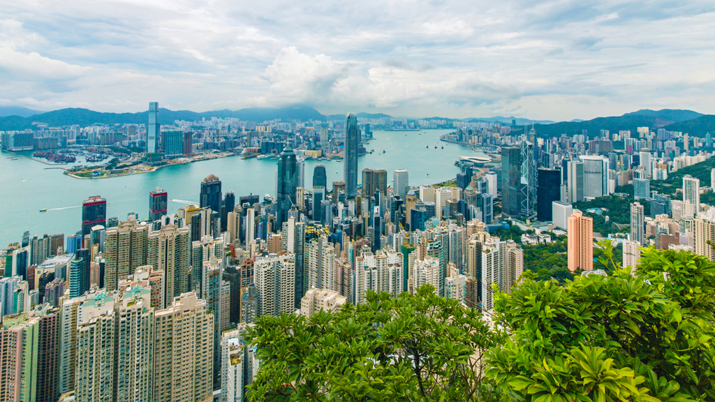 Hong Kong Property Prices Set To Rise For Another Decade