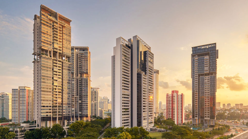More Singaporeans Than Foreigners Buying Private Apartments