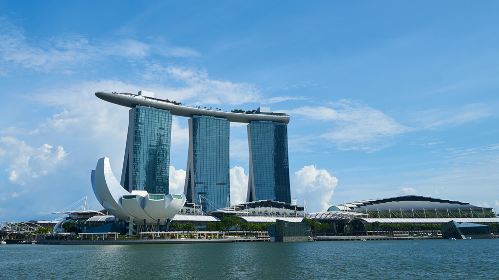 Expansion Plans for Singapore's Integrated Resorts