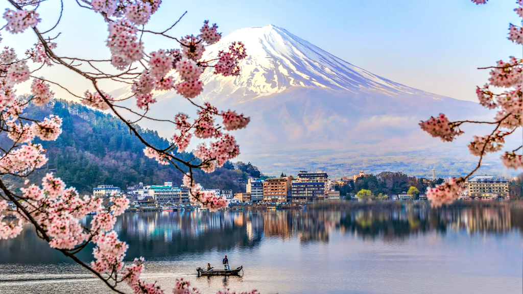 More Southeast Asian Tourists Heading To Japan