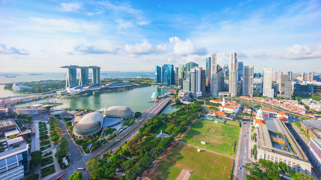 Schroders Ranks Singapore As One Of The Most Sustainable Investment Markets