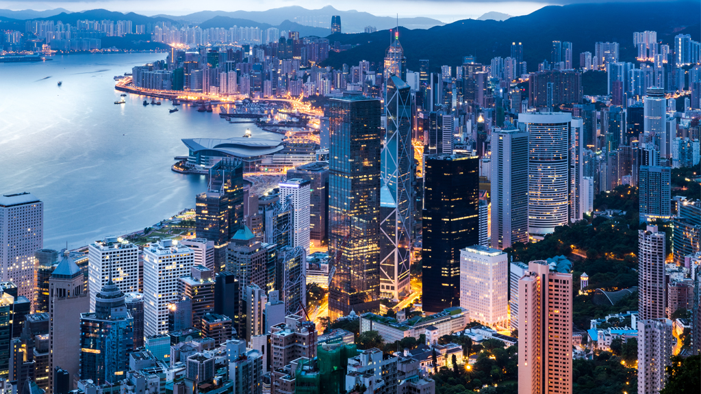 Hong Kong Real Estate Affected by Wealth Streaming Out. Fact or Fiction?