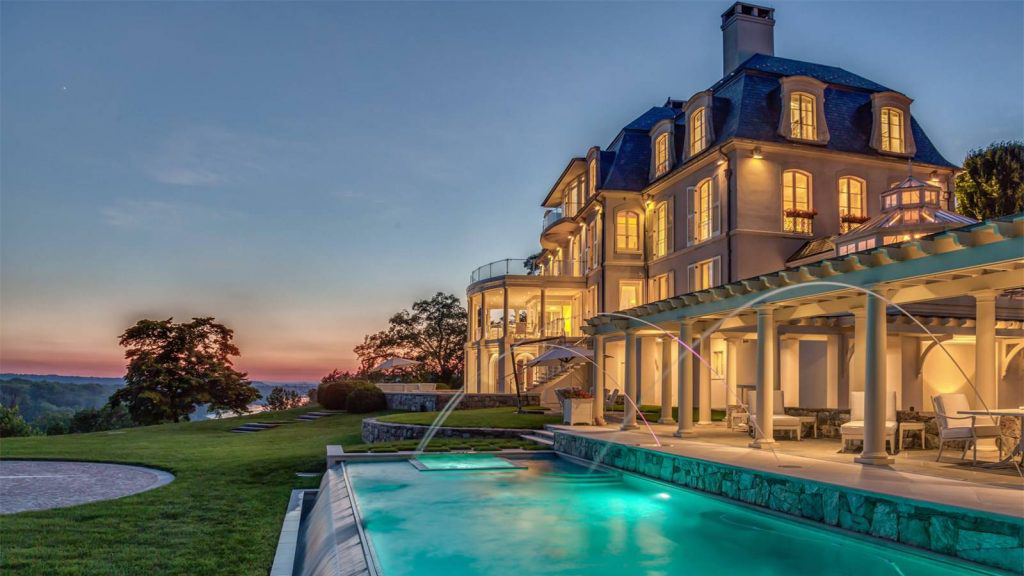 New & Notable Luxury Properties For Sale Over $20 Million