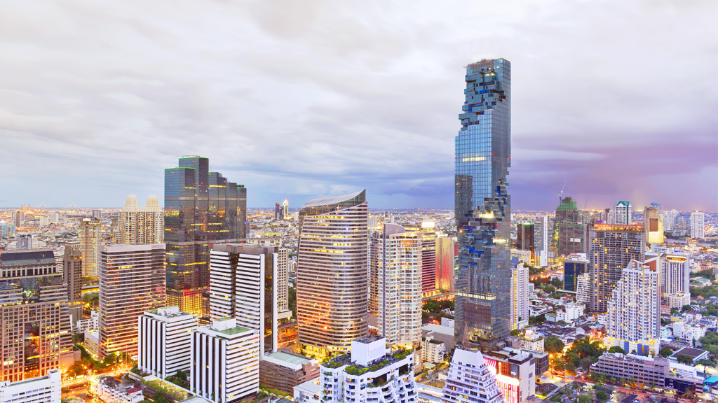 Thailand Real Estate Market: What You Should Know