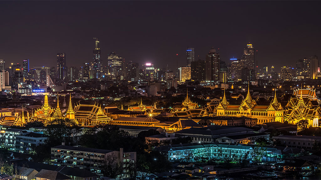 5 Cities In Thailand Worth Investing In