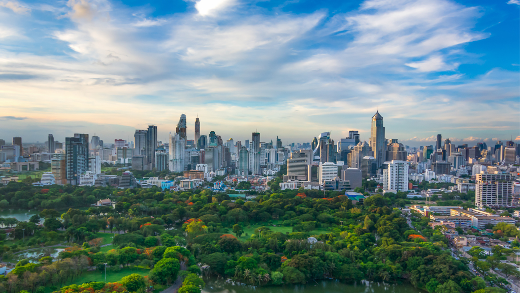 Potential In Thailand Real Estate Market