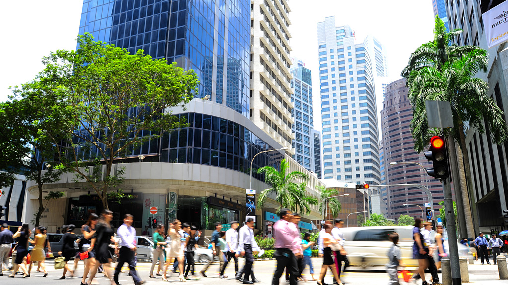 Singapore Economy Sees 0.5% Growth In Third Quarter