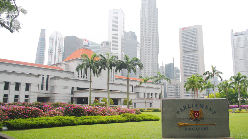 Budget 2020: Advancing As One Singapore