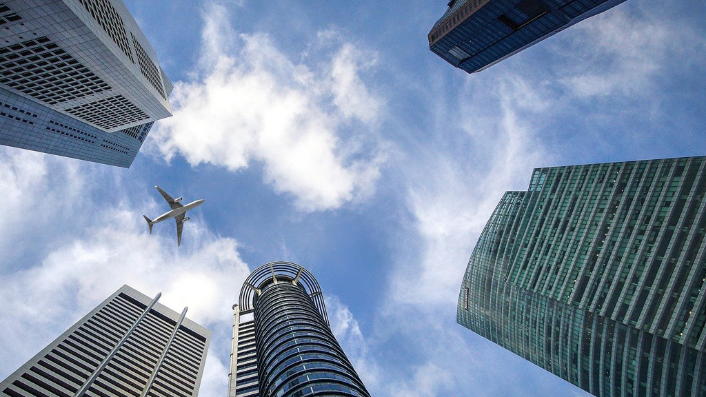 Singapore Is World's Freest Economy
