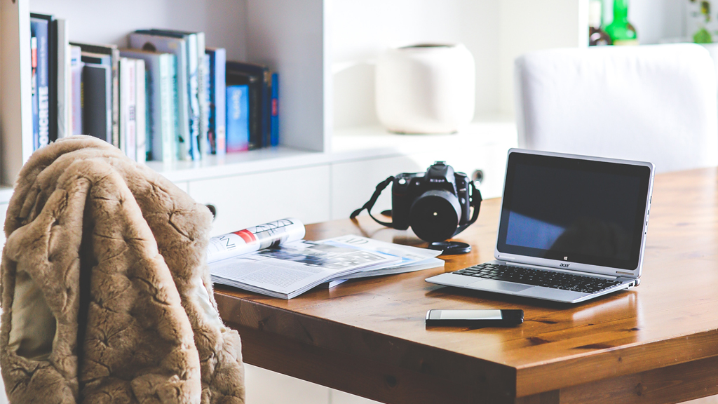 5 Ways To Keep Your Mind And Body Healthy While Working From Home