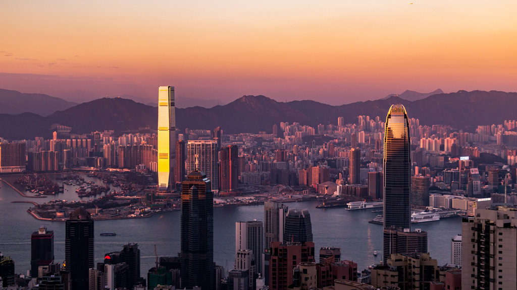 Real Estate Market In Hong Kong Continues To Thrive