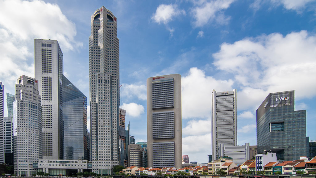 Singapore Continues To Be Top In Global Competitiveness