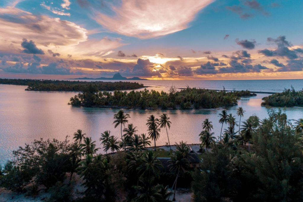 The Global Resident | Relocation to New Zealand and French Polynesia